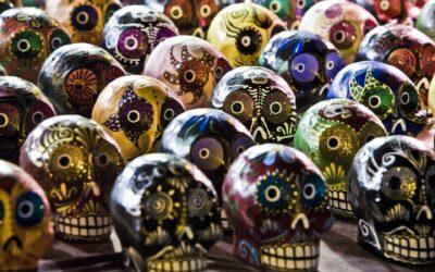 La Toussaint ou la fête des morts dans le monde