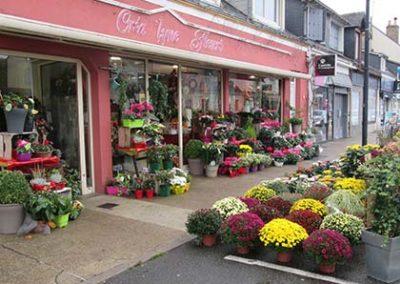 Boutique Fleurs Arnage