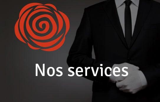Obseques Sarthe - Nos Services funéraires